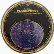 An example of a planisphere