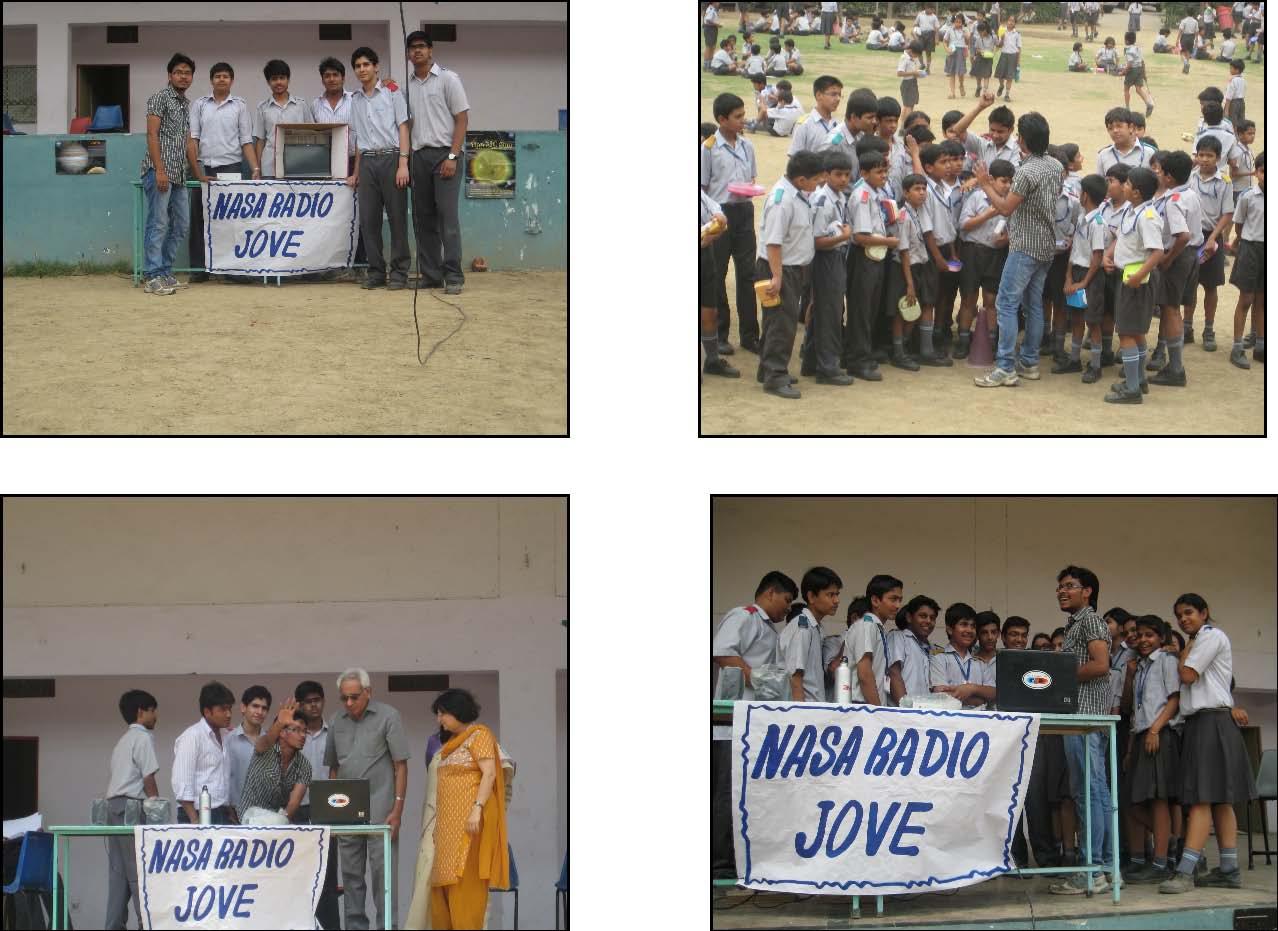 radio jove nasa - photo #9